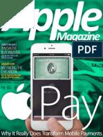 AppleMagazine - October 31, 2014 USA