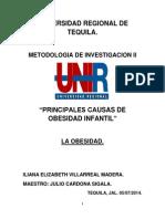 UNIVERSIDAD REGIONAL DE TEQUILA ILIANA PROJECTO METODOLOGIA DE LA INVESTIGACION II.docx