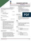 shandiins resume edt321