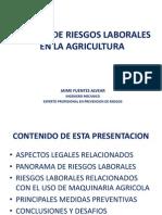07 Prevención Riesgos Agrícolas