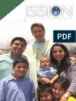 SOLT Mission Magazine Summer 2014