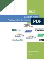Guia de Participante Protocolos de Comunicacion