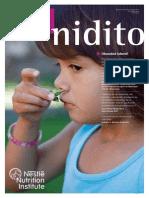 2010 Obesidad infantil