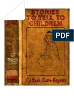 Stories to Tell to Children Fi