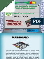 Placa Madre1111
