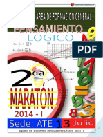 Guia Final 2da Maraton Ate 2014 i