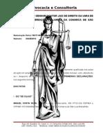 214043273 Peticao Inventario Primeiras Declaracoes