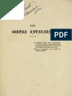 Las Cortes Catalanas