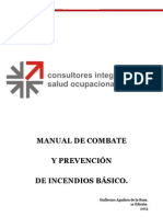 Manual Cpi