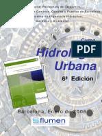 Curso Hidrología Urbana 6ª Edición.pdf
