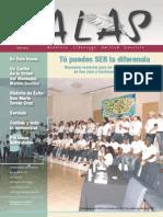 ALAS Periódico Septiembre 2014