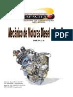Módulo III - Sistemas Que Formam o Motor (2)