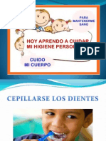 Higiene Niños Especiales