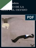 El libro de la risa y el olvido - Milan Kundera.pdf