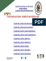 Curso Preparatorio - Exam Pre-Resid UNMSM 2004   Preg con Resp.pdf