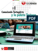 M1-Conociendo TortugArte y La Paleta Tortuga (1)