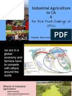 industrial ag and rfc at sfsu