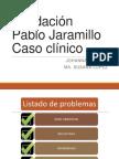 Caso Clinico Organofosforados