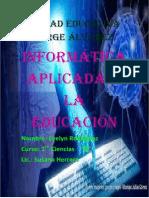 Unidad Educativa Jorge Álvarez