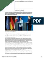 2014-03 Praesidentin Park zum Staatsbesuch bei Merkel und Gauck