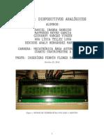 Sensor de Temperatura con LM35 y PIC16F877A