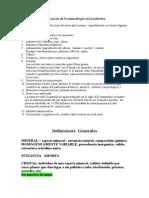 conceptos generales mineralogia