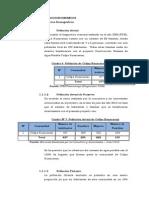Estudios Socioeconomicos