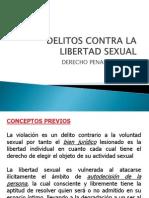 230514754 Delitos Contra La Libertad Sexual Ppt.pptx Uno