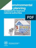 Local Environmental Health Planning