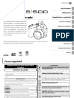 Manual 1500 Es