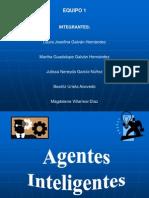 Agentes Inteligentes2(2005 II)