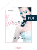 La Joya Del Pecado -Kelly dreams