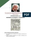 Ingenieria Economica y Financiera