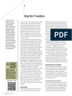 Art4-Auditing the TI Auditors