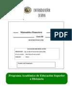 2ª Eval.distancia.adm Pead.2014 II - Mat Financiera (1)