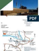 CAMPUS STUDY(Thompson Rivers Univ.)