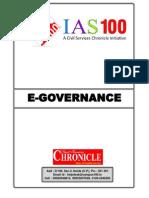 E Governance