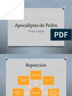 Apocalipsis de Pedro