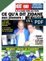 Edition du 28/12/2009