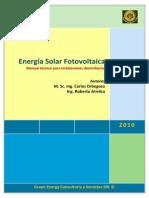 Manual ES Fotovoltaica