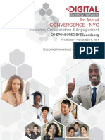 Digital Diversity Network Conference NY