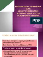 EDU 3083 Perkembangan Profesional Guru