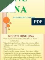 Nota Ibnu Sina
