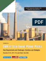 Brochure Coal Based Power Plants November2014