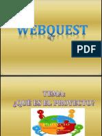 NUEVO PROYECTO WEBQUEST.pptx