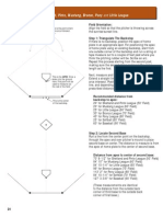 Baseball Sports Field Diagram