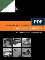 Trim Catalog