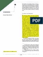 Articulo Portobelo y Sus Innumerables Proyectos de Traslado
