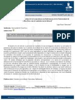 Revista Electrónica Costa Rica