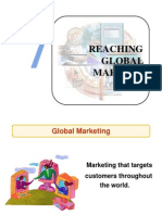 Global Branding Strategies
